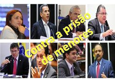 EDGAR RIBEIRO: OS DEPUTADOS DO MA QUE VOTARAM CONTRA E A FAVOR DA...