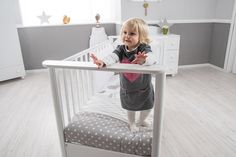 KUKU T.VEDO LETTINO BIANCO - https://kids-at-home.ch/product/kuku-t-vedo-lettino-bianco-3/