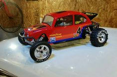 Free Game Sites, Rc Buggy, Rc Cars And Trucks, Beetle, Diecast, Bugs, Vintage, Radio Control, Model Building