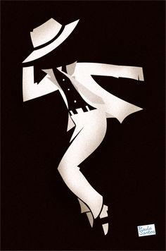 Farewell Michael Jackson by *Captain-Paulo on deviantART