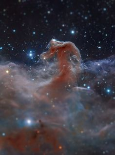 Nebula Tilt-Shift Effect Applied to Photographs of the Cosmos to Create a 'Tiny Universe' - Photographs of galaxies far far away rarely convey just how large what you're looking at really is -- after all, how can you even fathom something that is Horsehead Nebula, Orion Nebula, Andromeda Galaxy, Helix Nebula, Carina Nebula, Constellation Orion, Hubble Galaxies, Cosmos, Space Photos