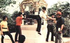 En El Espiritu De Bruce Lee: Mi Visión del Gung Fu