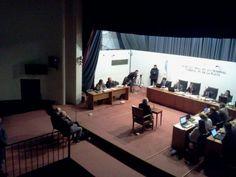 Comenzó en el Tribunal Oral Federal 1 nuestra ciudad, el juicio contra dos ex policías acusados de despojar de sus bienes a dos hermanos que se encontraban detenidos en la Brigada de Investigaciones de Lanús, durante la última dictadura militar.