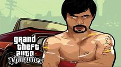 GTA Philippines Apk OBB Data Full Android Game Free Download