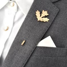 cool Popular Men's Corsage Boutonniere Retro Male Maple Brooch Collar Pin Brand Accessories Trendy Suits Shirts Lapel Pin Brooches-in Brooches from Jewelry on Aliexpress.com | Alibaba Group