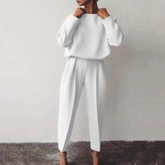 Simple Fashion Tips To Look Your Best Every Day – Fashion Trends Set Fashion, Fashion 2020, Look Fashion, Daily Fashion, Hijab Fashion, Autumn Fashion, Fashion Outfits, Womens Fashion, Fashion Tips