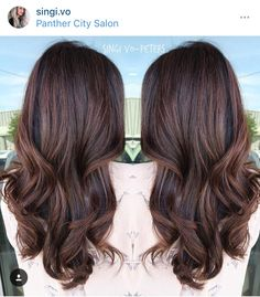 Simply the Best Hair Shades for Brunettes Low Light Hair Color, Hair Color And Cut, Cinnamon Hair Colors, Cool Hairstyles, Hairstyle Ideas, Hair Ideas, Beautiful Hair Color, Dimensional Brunette, Hair Shades