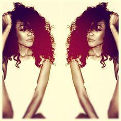 LOVE Curly Hair | Natural Hair  xoxo #beautyloveaprons