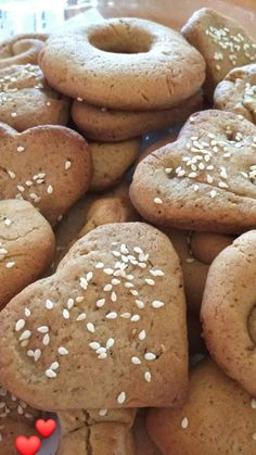 Greek Cookies, Biscuits, Bread, Desserts, Cakes, Food, Products, Crack Crackers, Tailgate Desserts