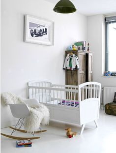 Unique Babyzimmer babies room
