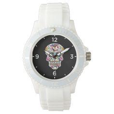 Skull Watches
