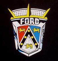 Ford Motor Co., Detroit, MI