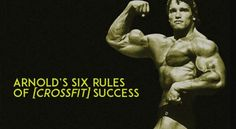 We love Rule #6! Learn more about our community at http://www.bfitcrossfit.com/.