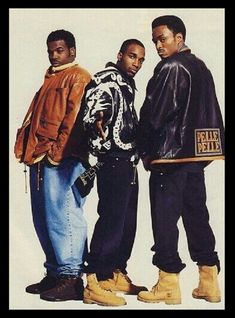 Lords of the Underground, aka L., hip-hop trio comprised of MCs Mr. Funke & DoItAll Dupré, and DJ Lord Jazz. Having met as students at the HBCU Shaw University, the group matched socially conscious raps with hard-hitting beats. Their hits include Mode Hip Hop, 90s Hip Hop, Hip Hop And R&b, Hip Hop Rap, New School Hip Hop, Old School, Hip Hop Fashion, 90s Fashion, Lolita Fashion