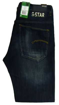 50712 Yield Loose Jean by G-Star Raw Denim.