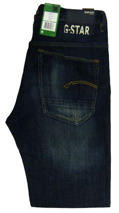 50712 Yield Loose Jean by G-Star Raw Denim.