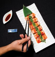 No. 5: Tomo - 50 Best Restaurants - Atlanta Magazine