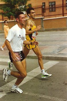 atletismo y algo más: 323. Jesús Contreras Castro y Armando Barrachina L...