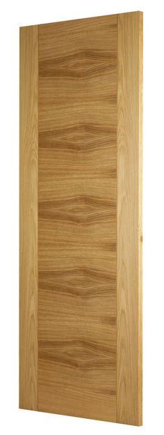 Iseo B4500 Oak(FD30) Oak Fire Doors, Oak Doors, High Wycombe, Timber Door, St Albans, Modern Door, Internal Doors, White Oak, Interior