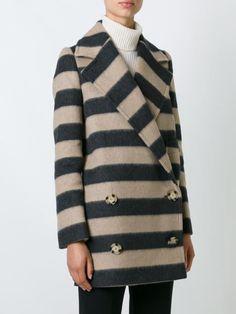 Stella McCartney 'Edith' coat