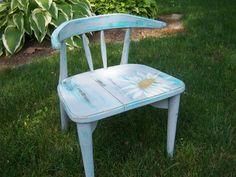VanHook & Co.: Chair