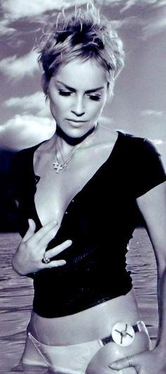 Sharon Stone ✾