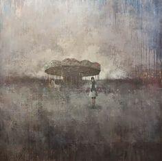 Paintings by Federico Infante   http://ineedaguide.blogspot.com/2015/03/federico-infante-update.html   #art #paintings
