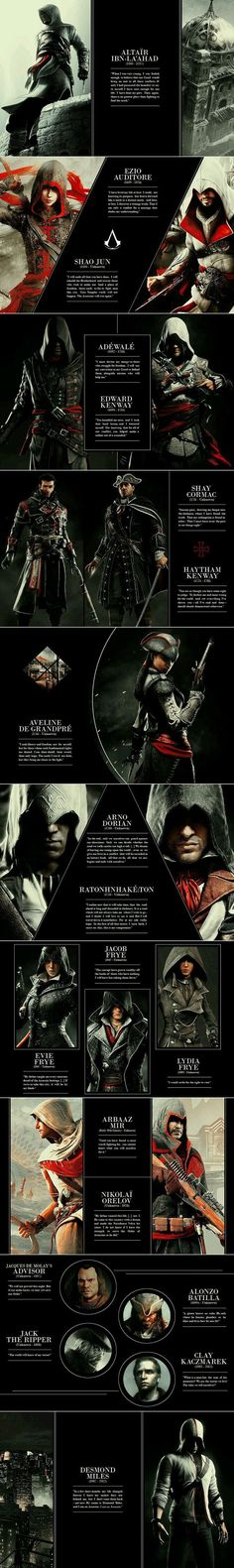 The Assassin's 🎮 Video Game Meme, Assassin's Creed Arte Assassins Creed, Assassins Creed Quotes, Assassins Creed Odyssey, Assasins Cred, Connor Kenway, Super Anime, Geek Culture, Skyrim, Playstation