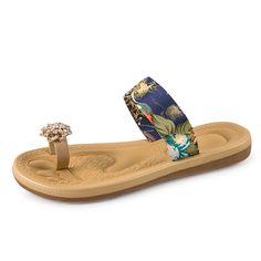 $9.99 (Buy here: https://alitems.com/g/1e8d114494ebda23ff8b16525dc3e8/?i=5&ulp=https%3A%2F%2Fwww.aliexpress.com%2Fitem%2FFlower-Printing-Slippers-Crystal-Flat-with-Flip-Flop-Sandals-Woman-Summer-Style-Slides-Cloth-Beach-Style%2F32749517614.html ) Flower Printing Slippers Crystal Flat with Flip Flop Sandals Woman Summer Style Slides Cloth Beach Style Shoes Woman XWT380 for just $9.99