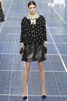 Paris Fashion Week Frühjahr/Sommer 2013: Chanel, Dior & Co. - GLAMOUR