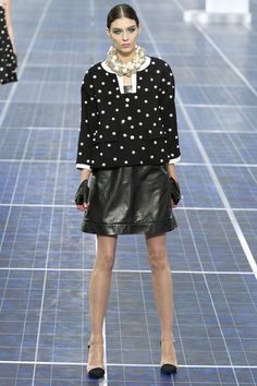 Paris Fashion Week Frühjahr/Sommer 2013: Chanel, Dior & Co. - GLAMOUR