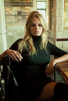 July 2014 Vogue Italia by Steven Meisel Anna Ewers, News Fashion, Fashion Models, Fashion Beauty, Fashion Portraits, Fashion Pics, Vogue Fashion, High Fashion, Steven Meisel