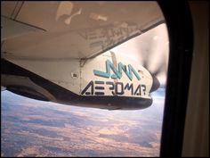 Aeromar http://aerolineasmexicanas.mx/lista-de-aerolineas-mexicanas/aeromar-historia-y-datos
