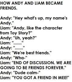 Hahaha awww lol!!!! XD