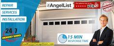 Same Day Garage Door Repair Services by Local Experts RoadRrunnerGarageDoors.com. Call us 713.473.8168