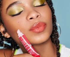 Avon Lipstick, Color Trends, Lip Gloss, Makeup, Beauty, Beautiful, Product Photography, Make Up, Leaflets