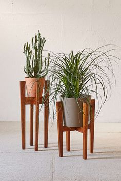 Knock Down Plant Stand - Urban Outfitters