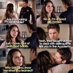"""""""Taking This One To the Grave"""" - Spencer and Toby. This scene was weird lol faaaaaav Pretty Little Liars Quotes, Pretty Little Liers, Spencer Und Toby, Spencer Pll, Netflix, Pll Memes, I'm Still Here, Abc Family, The Fault In Our Stars"""