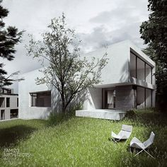 Эксклюзивный жилой комплекс в Тбилиси