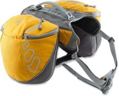 Dog Backpacks - RuffDogStuff.com