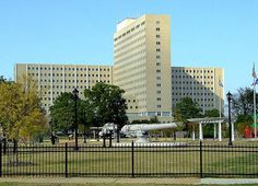 Portsmouth Naval Hospital - My daughter, Kaitlin, was born here!!!