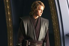 Hayden Christensen in Star Wars: Episode III - Revenge of the Sith (2005)