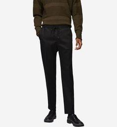Nouveau Homme Aspect Cuir Ceinture lisse Pour Lui Cadeau Jeans Pantalon Costume Shorts Smart