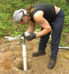 Drive Your Own Freshwater Well » The Homestead Survival