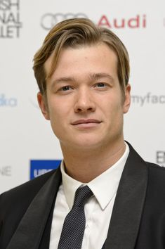 April 7 – b. Ed Speleers, British actor
