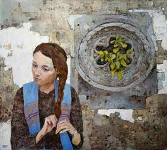 Por amor al arte: Denis Sarazhin