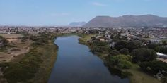 Little Princessvlei from above, give this video a like and subscribe to this channel, until the next one , stay safe all.