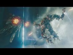 After Effects FREE Template: Transformers 3 Dark OF the Moon