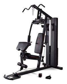 Beautiful Marcy Single Stack 120 Lb Home Gym