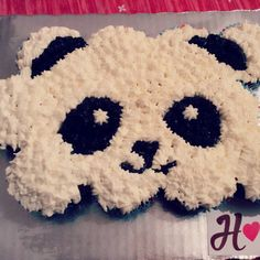 Feliz Cumpleaños Aurea!!! #honiesbakery #Cupcakes #pastelcupcakes #cumpleaños #oso #cake #cakecupcakes